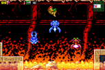 Metroid - Zero Mission GBA 151
