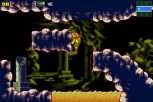 Metroid - Zero Mission GBA 156