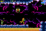 Metroid - Zero Mission GBA 157