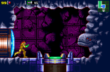 Metroid - Zero Mission GBA 160