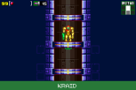 Metroid - Zero Mission GBA 161