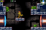 Metroid - Zero Mission GBA 162