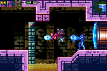 Metroid - Zero Mission GBA 169