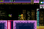 Metroid - Zero Mission GBA 170