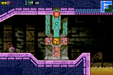 Metroid - Zero Mission GBA 175