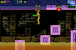 Metroid - Zero Mission GBA 178