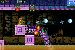 Metroid - Zero Mission GBA 179