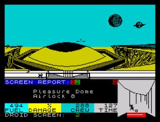 Psytron ZX Spectrum 09