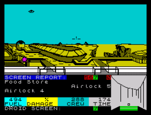 Psytron ZX Spectrum 12