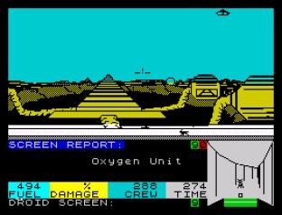 Psytron ZX Spectrum 20