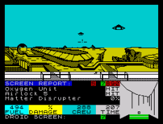Psytron ZX Spectrum 21