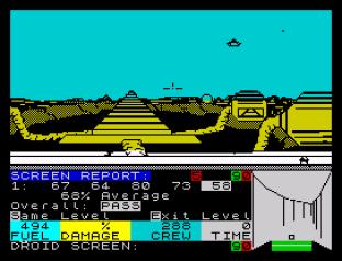 Psytron ZX Spectrum 23