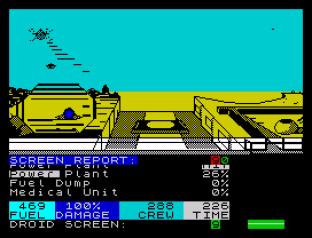 Psytron ZX Spectrum 31