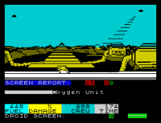 Psytron ZX Spectrum 32