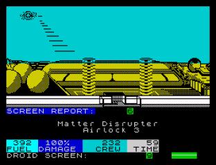 Psytron ZX Spectrum 34