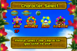 Super Monkey Ball Jr GBA 004