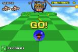 Super Monkey Ball Jr GBA 006