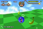 Super Monkey Ball Jr GBA 007