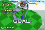 Super Monkey Ball Jr GBA 008