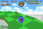 Super Monkey Ball Jr GBA 015
