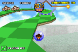 Super Monkey Ball Jr GBA 016