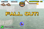 Super Monkey Ball Jr GBA 017