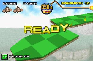Super Monkey Ball Jr GBA 023