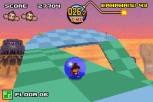 Super Monkey Ball Jr GBA 036