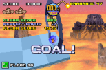 Super Monkey Ball Jr GBA 037