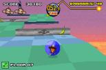 Super Monkey Ball Jr GBA 039