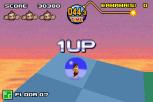 Super Monkey Ball Jr GBA 040