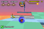 Super Monkey Ball Jr GBA 041