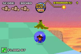 Super Monkey Ball Jr GBA 042