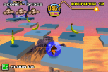 Super Monkey Ball Jr GBA 047