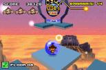 Super Monkey Ball Jr GBA 048