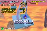 Super Monkey Ball Jr GBA 049
