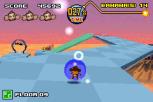 Super Monkey Ball Jr GBA 051