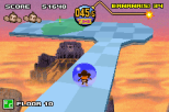 Super Monkey Ball Jr GBA 060
