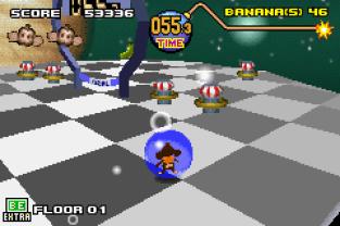 Super Monkey Ball Jr GBA 067