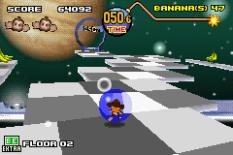Super Monkey Ball Jr GBA 076