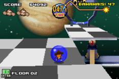 Super Monkey Ball Jr GBA 077