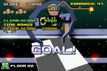 Super Monkey Ball Jr GBA 079