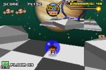 Super Monkey Ball Jr GBA 083