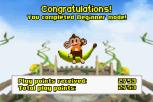 Super Monkey Ball Jr GBA 085