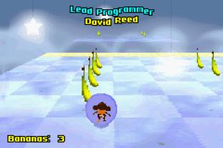 Super Monkey Ball Jr GBA 086