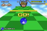 Super Monkey Ball Jr GBA 092