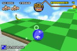 Super Monkey Ball Jr GBA 095