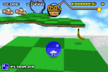 Super Monkey Ball Jr GBA 102
