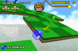 Super Monkey Ball Jr GBA 103