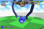 Super Monkey Ball Jr GBA 106